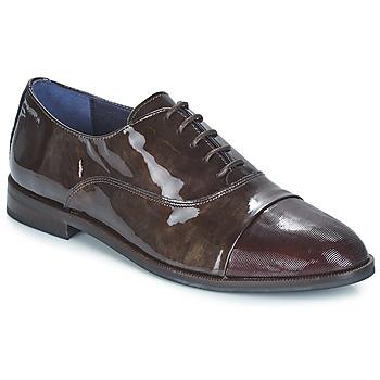 Sapatos Mulher Sapatos Dorking RAQUEL Castanho