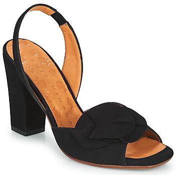 Sapatos Mulher Sandálias Chie Mihara ANAMI Preto