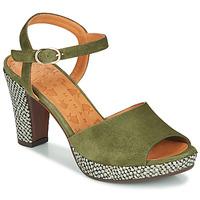 Sapatos Mulher Sandálias Chie Mihara ERICK Verde