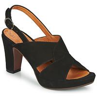 Sapatos Mulher Sandálias Chie Mihara ESKOL Preto