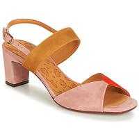 Sapatos Mulher Sandálias Chie Mihara LUZULA Rosa
