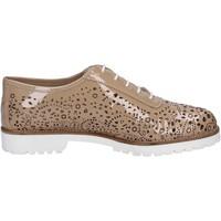 Sapatos Mulher Sapatos La Regina BT793 Bege