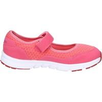 Sapatos Mulher Sabrinas Wrangler Sapatilhas BT797 vermelho