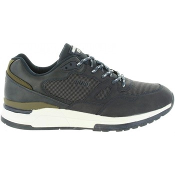 Sapatos Homem Sapatilhas MTNG 84178 Azul