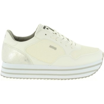 Sapatos Mulher Sapatilhas MTNG 69286 Blanco