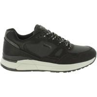 Sapatos Homem Sapatilhas MTNG 84178 Negro