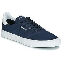 Sapatos Homem Sapatilhas adidas Originals 3MC Azul / Navy