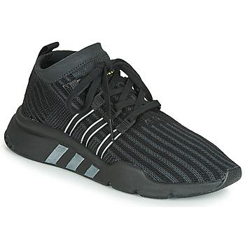 Sapatos Homem Sapatilhas adidas Originals EQT SUPPORT MID ADV PK Preto