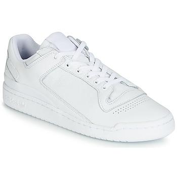 Sapatos Homem Sapatilhas adidas Originals FORUM LO DECON Branco