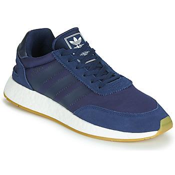 0dae1d53e88 Sapatos Homem Sapatilhas adidas Originals I-5923 Azul   Navy