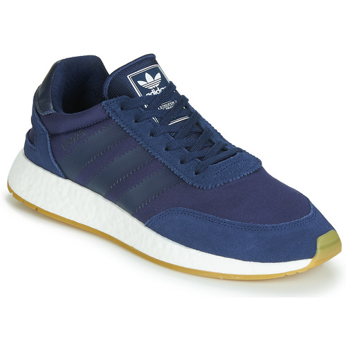 Sapatos Homem Sapatilhas adidas Originals I-5923 Azul / Navy