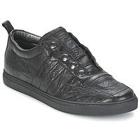 Sapatos Homem Sapatilhas Bikkembergs SOCCER CAPSULE 522 Preto