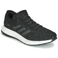 Sapatos Homem Sapatilhas de corrida adidas Performance PureBOOST Preto