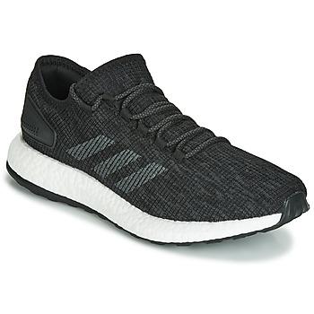 Sapatos Homem Chuteiras adidas Originals PureBOOST Preto