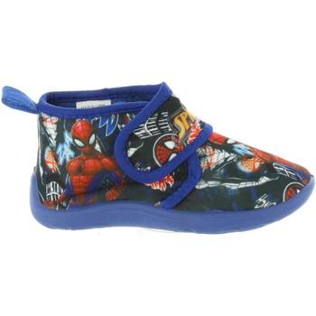 Sapatos Rapaz Chinelos Spiderman S20184D Azul