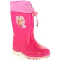 Sapatos Rapariga Botas de borracha Disney S99403HTY Rosa