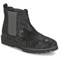 Sapatos Mulher Botas baixas Maruti PASSION Preto