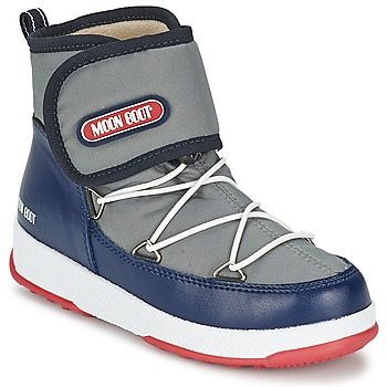 Botas de neve Moon Boot MOON BOOT WE STRAP JR