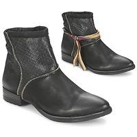 Sapatos Mulher Botas baixas Felmini RYO Preto