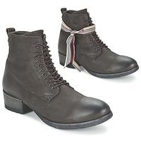 Sapatos Mulher Botas baixas Felmini RAISA Cinza