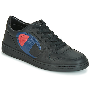 Sapatos Homem Sapatilhas Champion 919 ROCH LOW Preto