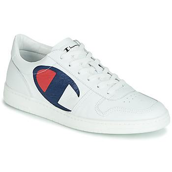 Sapatos Homem Sapatilhas Champion 919 ROCH LOW Branco