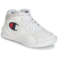 Sapatos Homem Sapatilhas de cano-alto Champion ZONE MID Branco