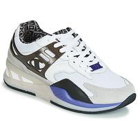 Sapatos Homem Sapatilhas Champion PRO PREMIUM Branco / Preto