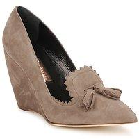 Sapatos Mulher Escarpim Rupert Sanderson HERRICK Toupeira
