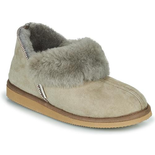 Sapatos Mulher Chinelos Shepherd KARIN Cinza