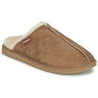 Sapatos Homem Chinelos Shepherd HUGO Camel