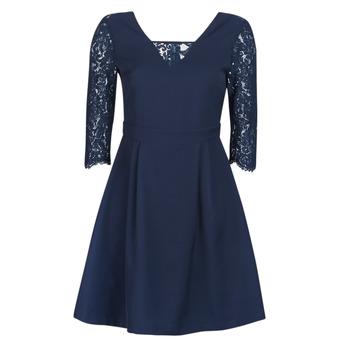 Textil Mulher Vestidos curtos Betty London JULIA Marinho