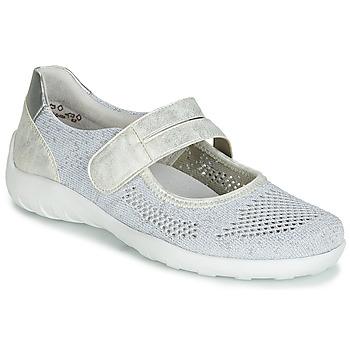 Sapatos Mulher Sabrinas Remonte Dorndorf HUIJI Prata