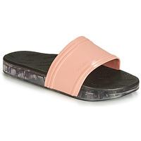 Sapatos Mulher Chinelos Melissa RIDER SLIDE Cru