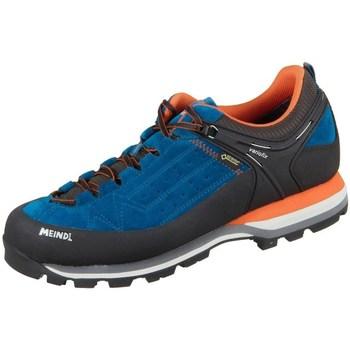 Sapatos Homem Sapatilhas Meindl Literock Gtx Azul