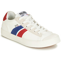 Sapatos Sapatilhas Palladium PALLAPHOENIX FLAME C Branco