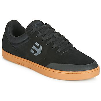 Sapatos Homem Sapatos estilo skate Etnies MARANA Preto
