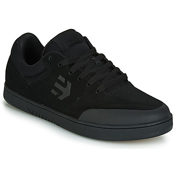Sapatos Homem Sapatilhas Etnies MARANA Preto