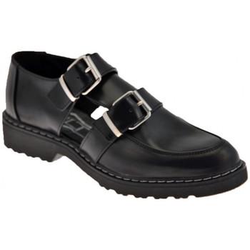 Sapatos Mulher Mocassins Cult  Preto