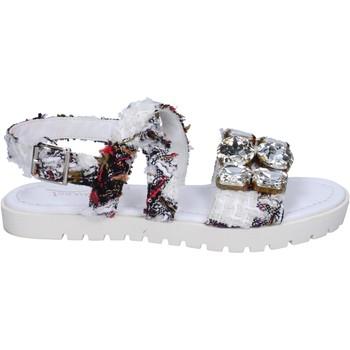 Sapatos Mulher Sandálias Ioannis BT873 Branco