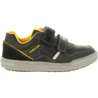 Sapatos Rapaz Sapatilhas Geox J844AC 05422 J ARZACH Negro