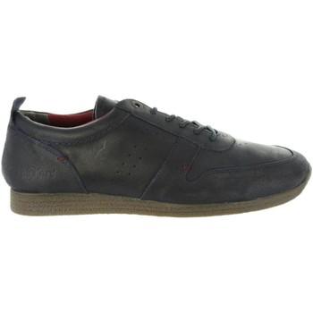 Sapatos Homem Sapatilhas Kickers 610233-60 OLYMPEI Azul