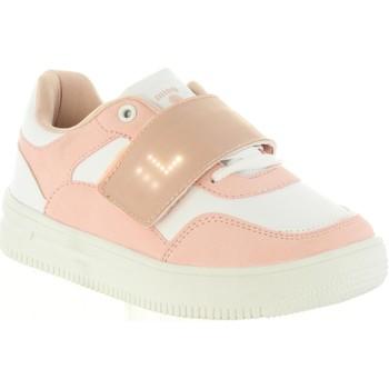 Sapatos Criança Sapatilhas MTNG 47673 TRIX Rosa