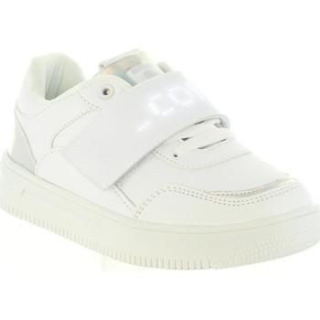 Sapatos Criança Sapatilhas MTNG 47673 TRIX Blanco