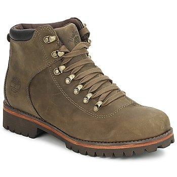 Sapatos Homem Sapatos de caminhada Timberland DARDIN HIKER Canteen / Nubuck
