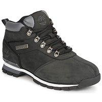 Sapatos Homem Botas baixas Timberland SPLITROCK 2 Preto