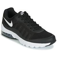 Sapatos Homem Sapatilhas Nike AIR MAX INVIGOR Preto / Branco
