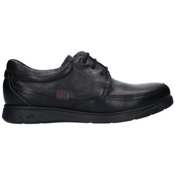 Sapatos Homem Sapatos Fluchos F0050 Hombre Negro noir