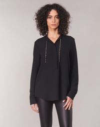 Textil Mulher Tops / Blusas Marciano TAYLOR Preto
