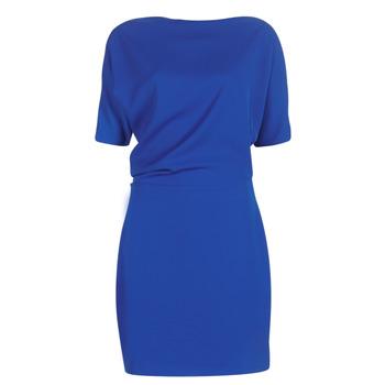 Textil Mulher Vestidos curtos Marciano PARKER Azul